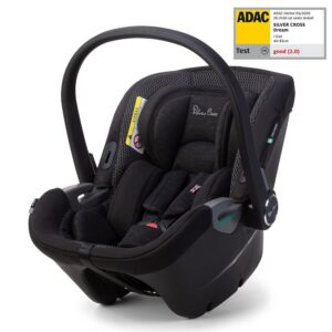 Silver Cross Dream iSize Group 0+ Car Seat - Donnington 12