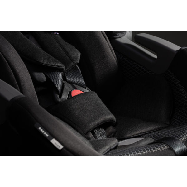 Silver Cross Dream iSize Group 0+ Car Seat - Donnington 8