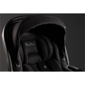 Silver Cross Dream iSize Group 0+ Car Seat - Donnington 15