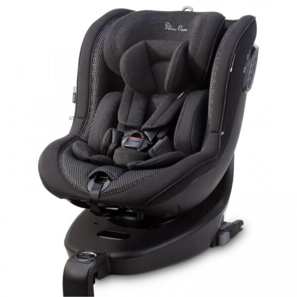 Silver Cross Motion 360 iSize Group 0+/1 Car Seat - Donnington 1