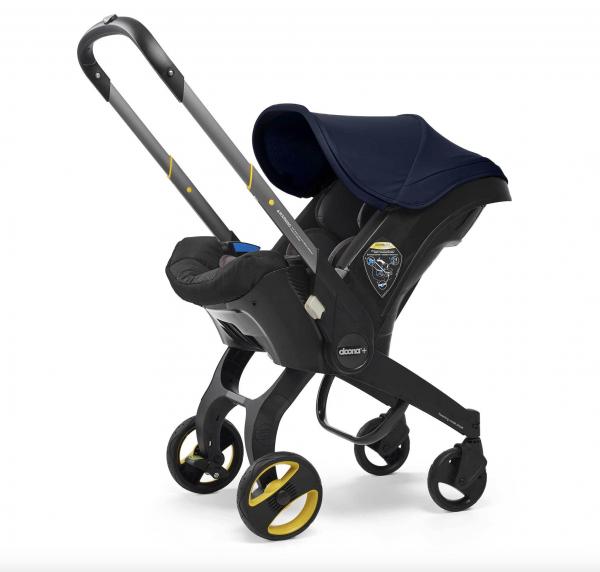 Doona Group 0+ Infant Car Seat Stroller 1