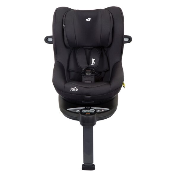 Joie i-Spin 360 Group 0+/1 Car Seat - Coal 6