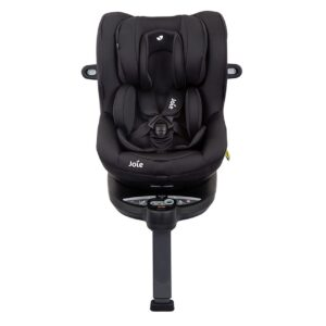 Joie i-Spin 360 Group 0+/1 Car Seat - Coal 11