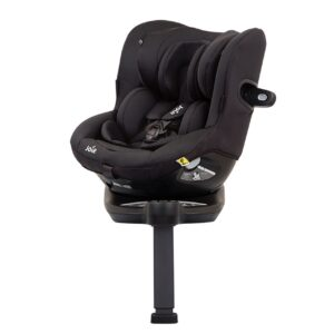 Joie i-Spin 360 Group 0+/1 Car Seat - Coal 8