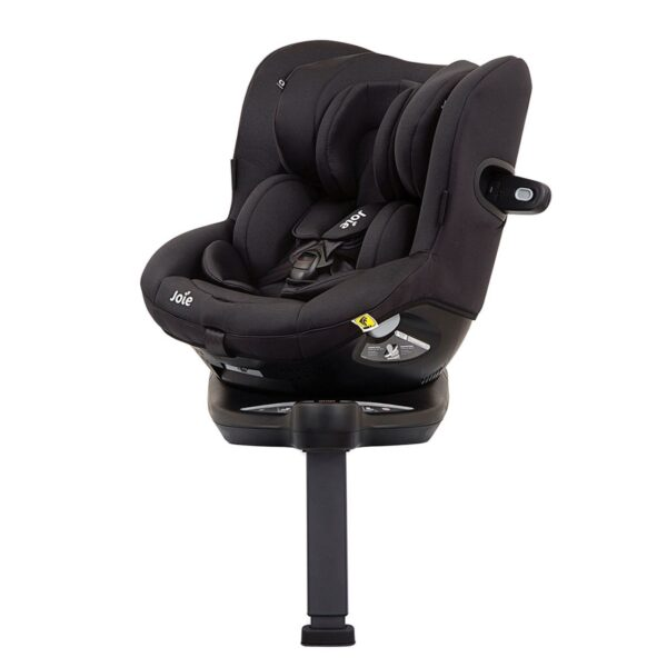 Joie i-Spin 360 Group 0+/1 Car Seat - Coal 2