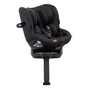 Joie i-Spin 360 Group 0+/1 Car Seat - Coal 9