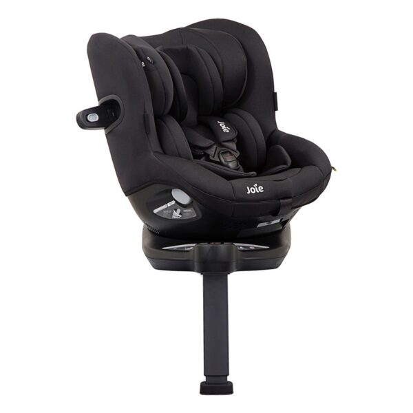 Joie i-Spin 360 Group 0+/1 Car Seat - Coal 3