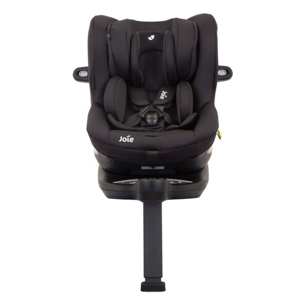 Joie i-Spin 360 Group 0+/1 Car Seat - Coal 4
