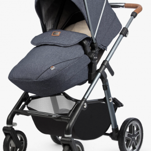 Silver Cross Pioneer Orkney Special Edition & Dream iSize Car Seat 11