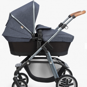 Silver Cross Pioneer Orkney Special Edition & Dream iSize Car Seat 12