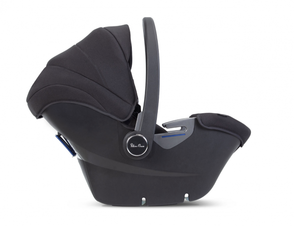 Silver Cross Pioneer Orkney Special Edition & Dream iSize Car Seat 9