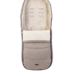 Silver Cross Pacific Autograph Footmuff 6