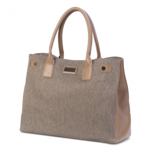 pacific bronze bag