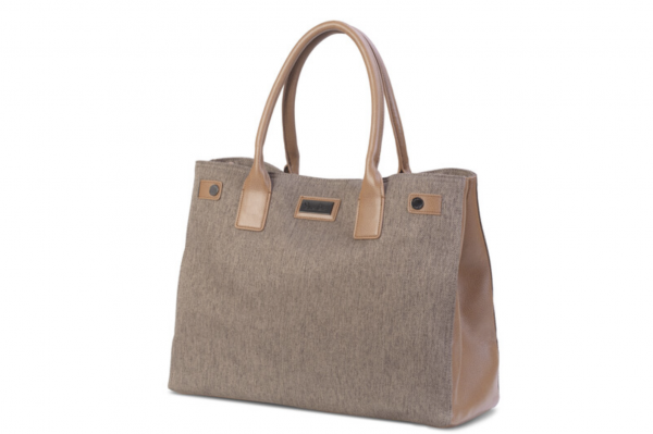 pacific bronze bag