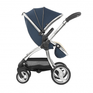 egg Stroller - Deep Navy 2