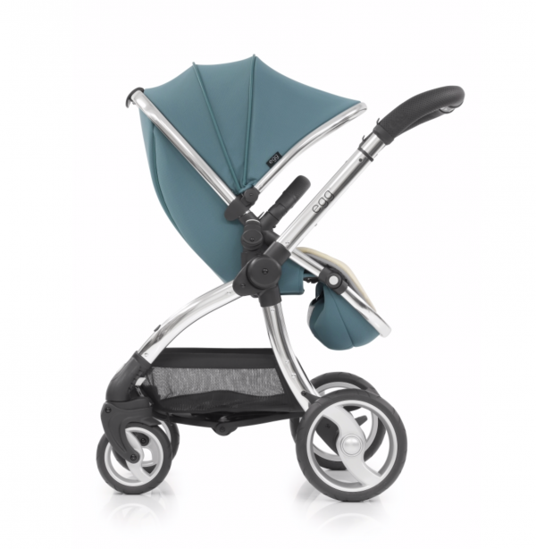 egg Stroller - Cool Mist Special Edition 2