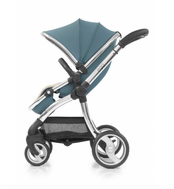 egg Stroller - Cool Mist Special Edition 3