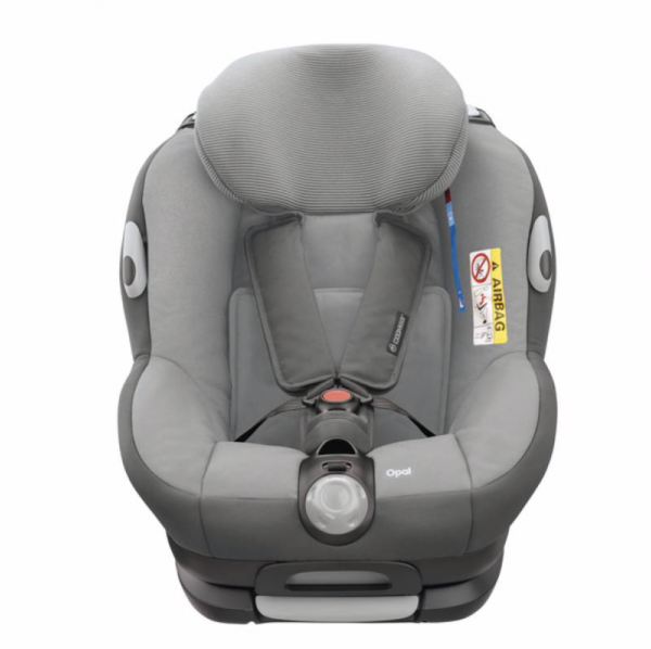 Maxi Cosi Opal Group 0+/1 Car Seat 2