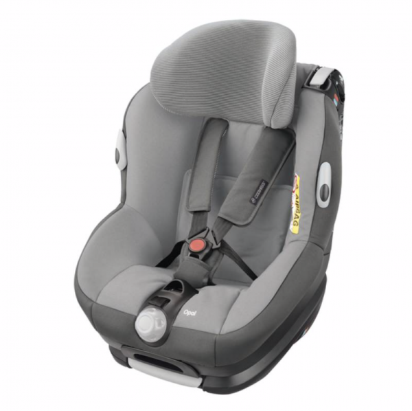 Maxi Cosi Opal Group 0+/1 Car Seat 3