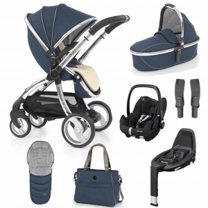 egg bundle deep navy
