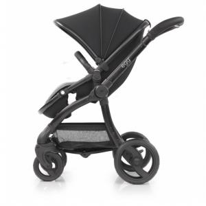 egg Stroller - Just Black Special Edition 5