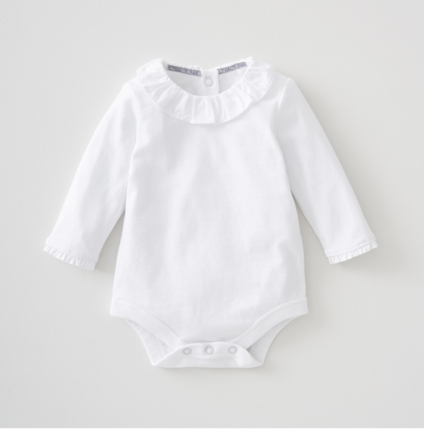 Silver Cross Bloomer & Dungaree Set 6