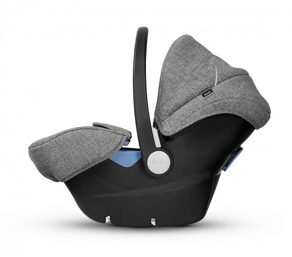 brompton simplicity car seat