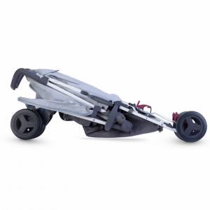 silver cross spark stroller crystal