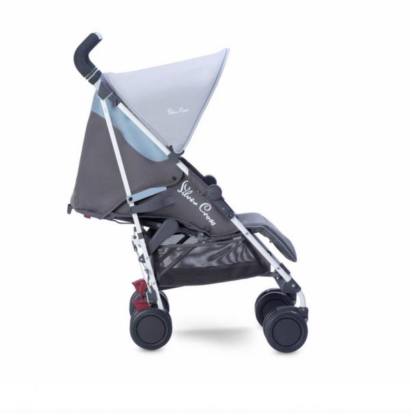 Silver Cross Skip Stroller 3