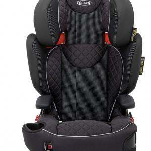 Graco Affix Group 2/3 Car Seat 5