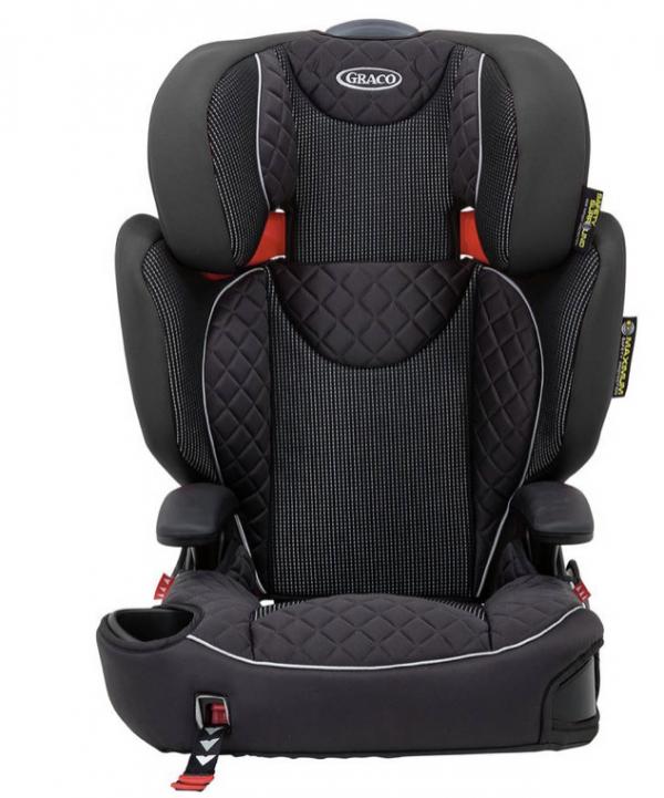 Graco Affix Group 2/3 Car Seat 1