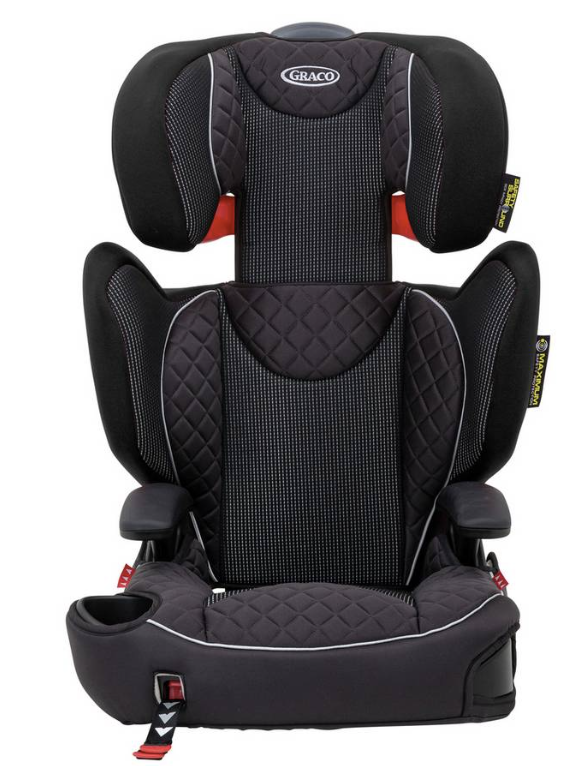 Graco Affix Group 2/3 Car Seat 2