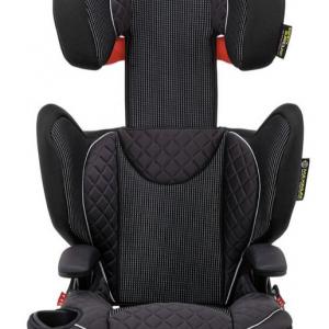 Graco Affix Group 2/3 Car Seat 7