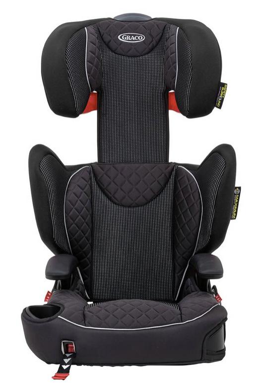 Graco Affix Group 2/3 Car Seat 3