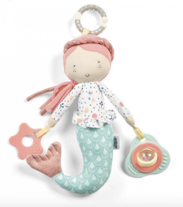 Mamas & Papas Activity Toy - Mermaid 1