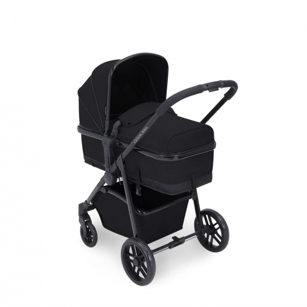 Ickle Bubba Moon 3 in 1 Travel System - Black 2