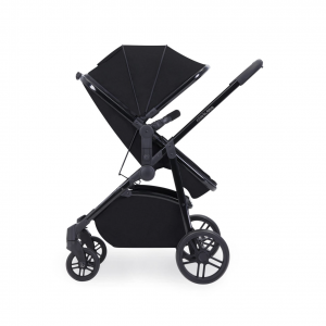 Ickle Bubba Moon 3 in 1 Travel System - Black 13