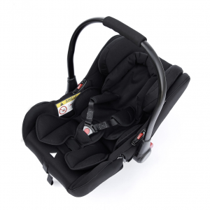 Ickle Bubba Moon 3 in 1 Travel System - Space Grey 19
