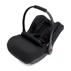 Ickle Bubba Moon 3 in 1 Travel System - Space Grey 20