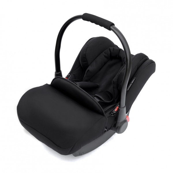 Ickle Bubba Moon 3 in 1 Travel System - Space Grey 10
