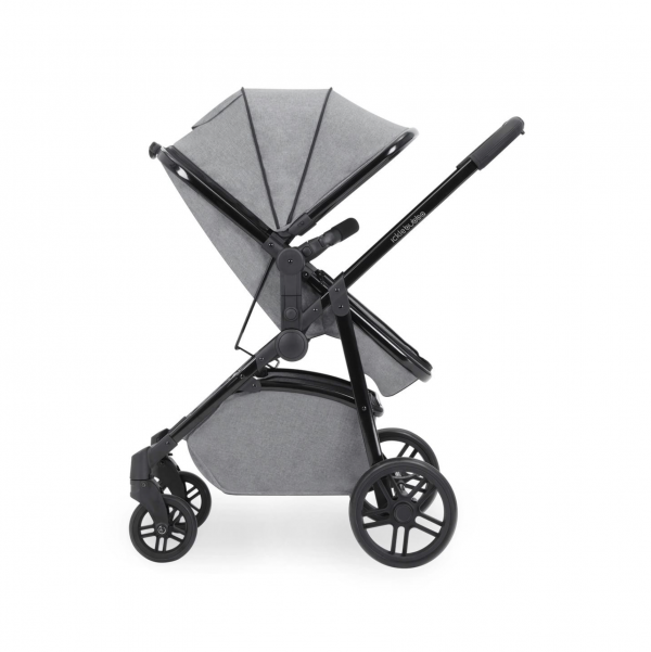 Ickle Bubba Moon 3 in 1 Travel System - Space Grey 5