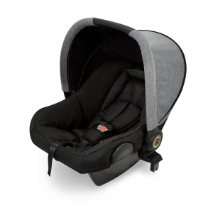 Ickle Bubba Moon 3 in 1 Travel System - Space Grey 18
