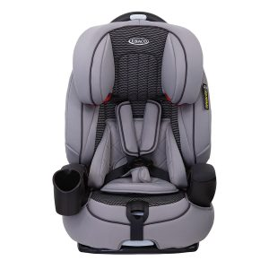graco nautilus steeple grey