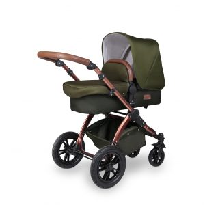Ickle Bubba Stomp V4 - Woodland Bronze Special Edition 16