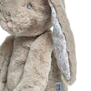 Mamas & Papas World Soft Toy - Bunny 8