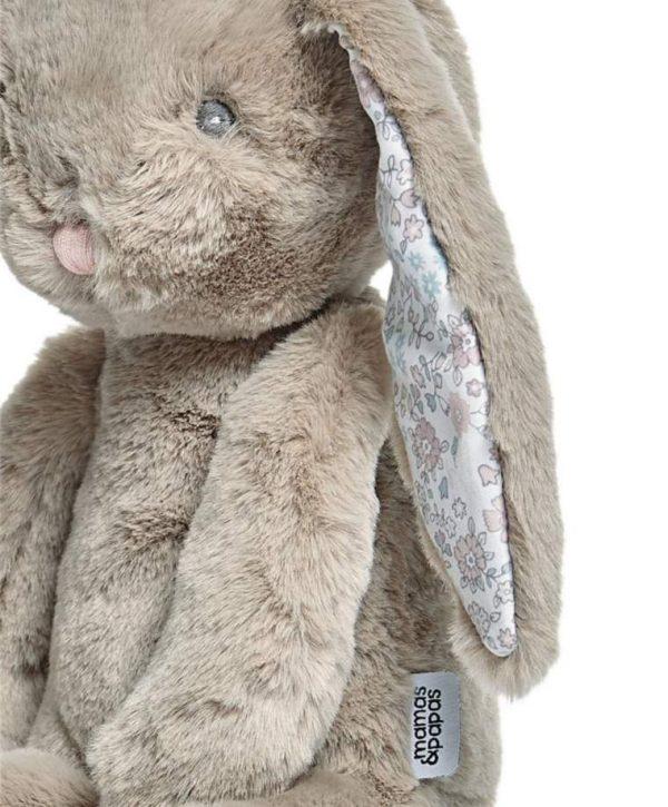 Mamas & Papas World Soft Toy - Bunny 4