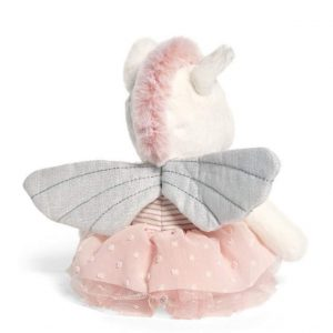 Mamas & Papas Mini Adventures Soft Toy - Unicorn 6