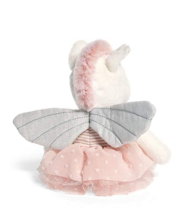 Mamas & Papas Mini Adventures Soft Toy - Unicorn 3
