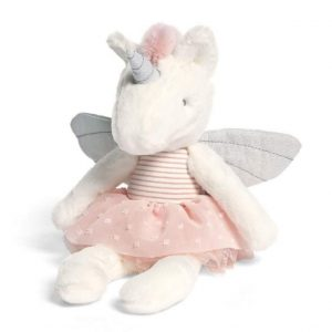 Mamas & Papas Mini Adventures Soft Toy - Unicorn 5