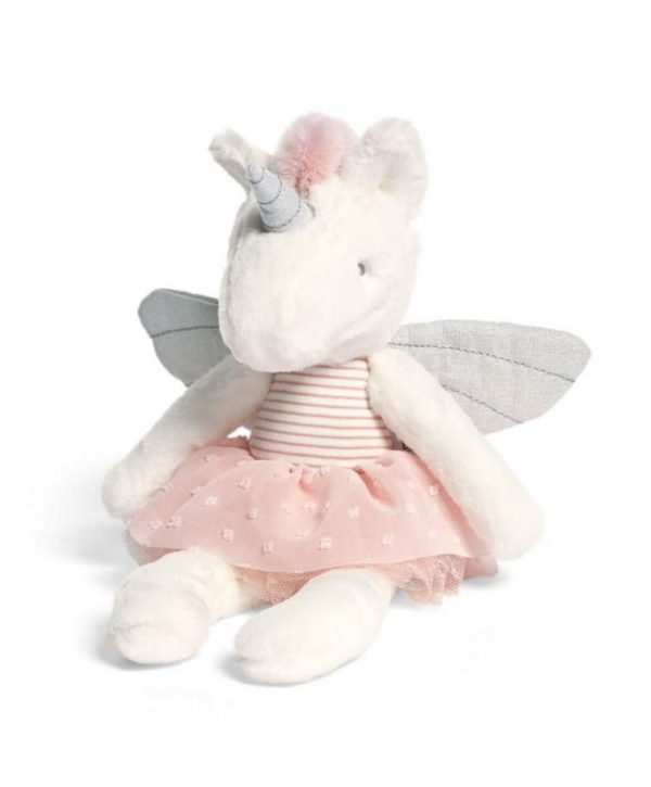 Mamas & Papas Mini Adventures Soft Toy - Unicorn 2